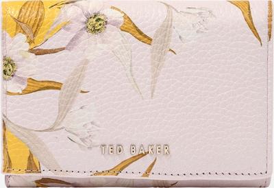 Ted Baker Peněženka 'Cabanna' - žlutá / růžová, Produkt