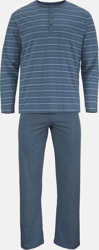 Schiesser Plus Long Pyjama