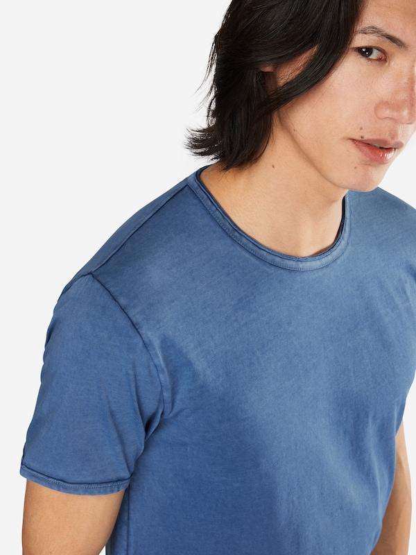 Drykorn T-shirt Nero 507125