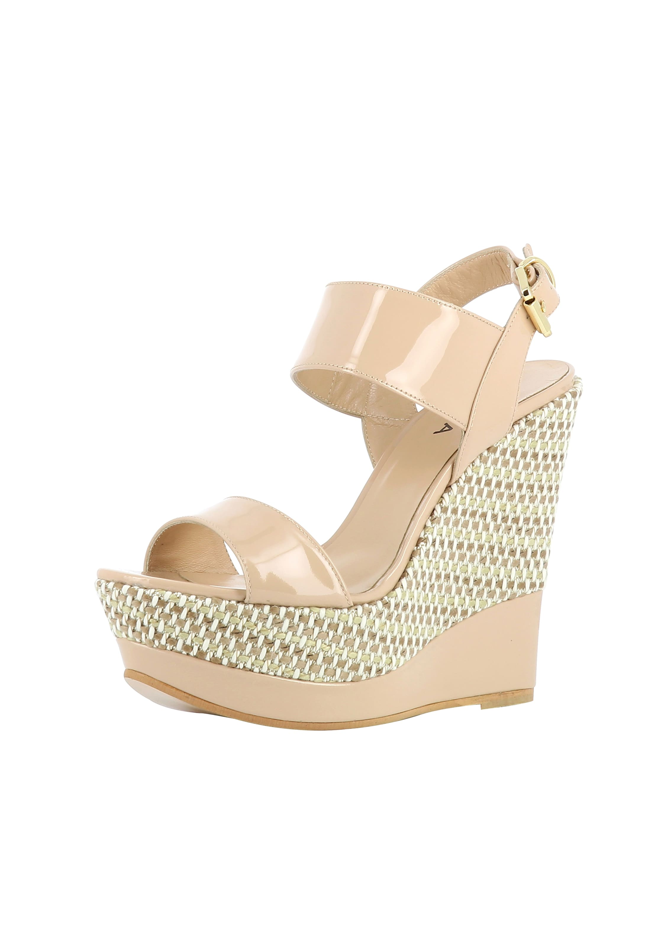 EVITA Damen Damen EVITA Sling Peeptoe Verschleißfeste billige Schuhe ce9ba9
