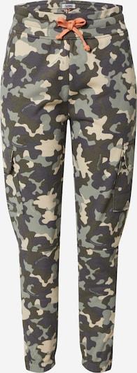 Tommy Jeans Kapsáče - khaki, Produkt