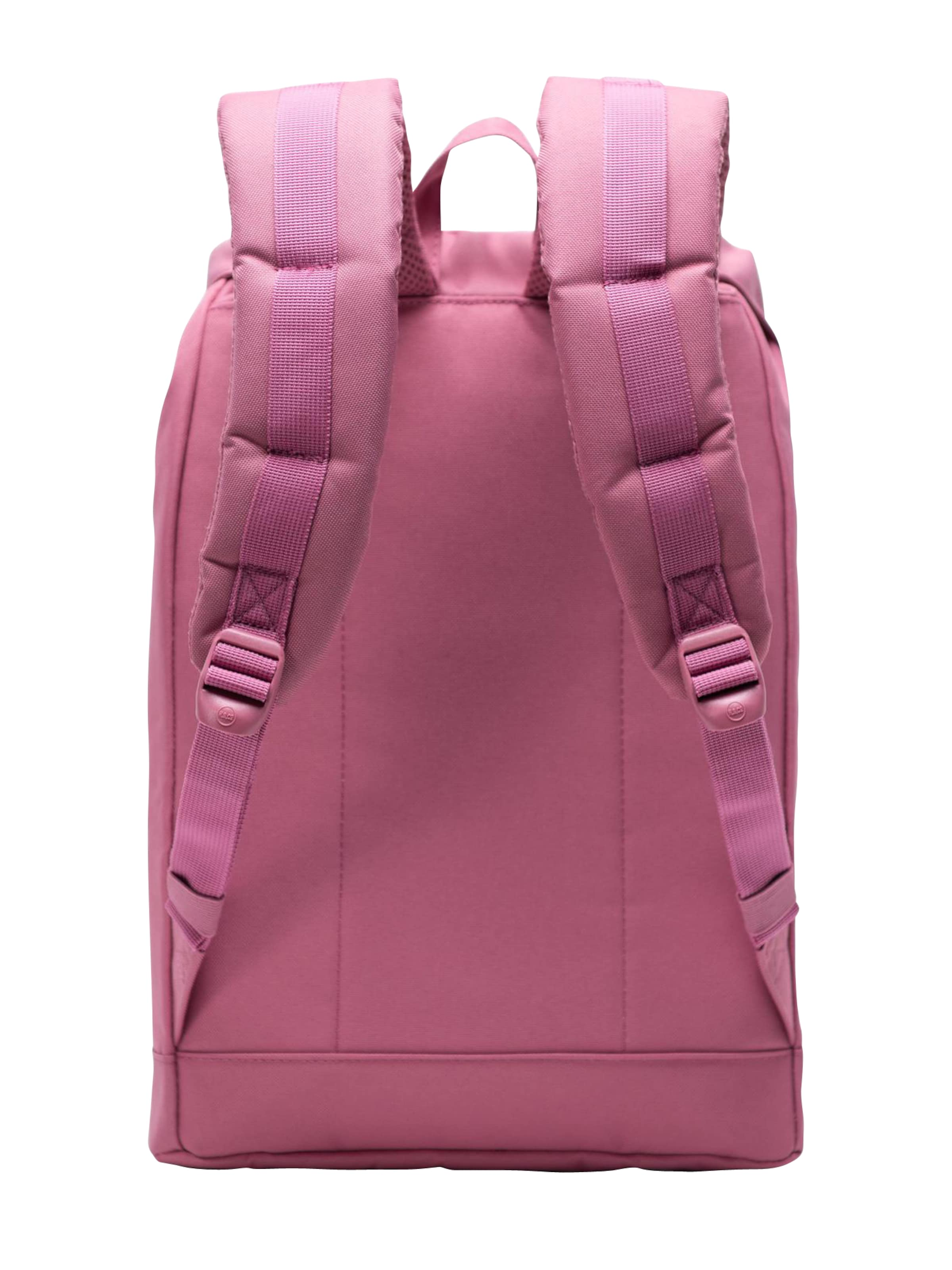 Herschel Rucksack 'Retreat' in rosa