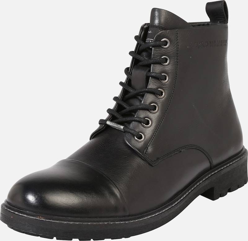 Pepe Jeans Boots 'PORTER' in schwarz | ABOUT YOU