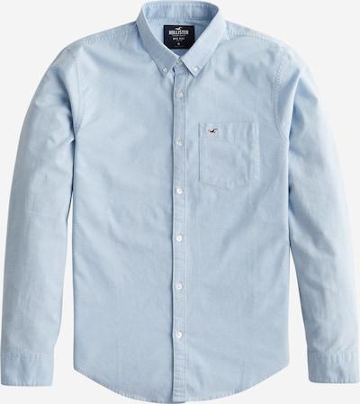 HOLLISTER Hemd in hellblau, Produktansicht