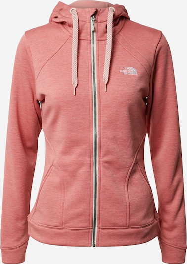 THE NORTH FACE Sweatvest 'Kutum' in de kleur Rosa, Productweergave