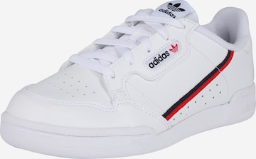 ADIDAS ORIGINALS Sneakers 'Continental 80' in White