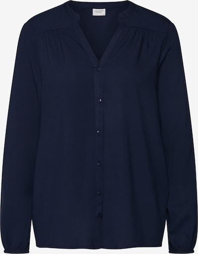 JACQUELINE de YONG Blouse in blue, Item view