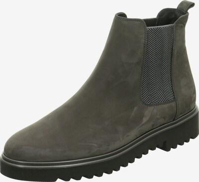 Paul Green Chelsea Boots in khaki, Produktansicht