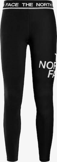 fekete / fehér THE NORTH FACE Sportnadrágok, Termék nézet