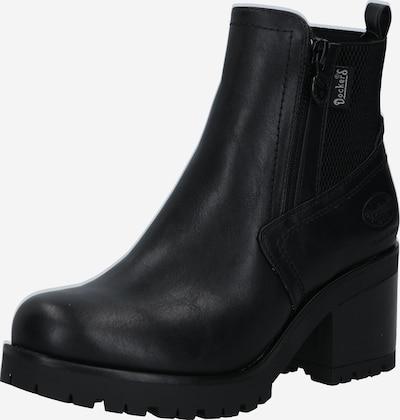 Dockers by Gerli Chelsea škornji | črna barva, Prikaz izdelka