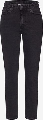 AMERICAN VINTAGE Jeans 'YOPDAY' i svart