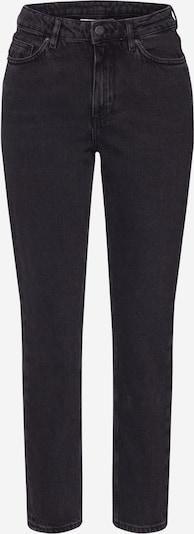 AMERICAN VINTAGE Jeans 'YOPDAY' in black denim, Produktansicht