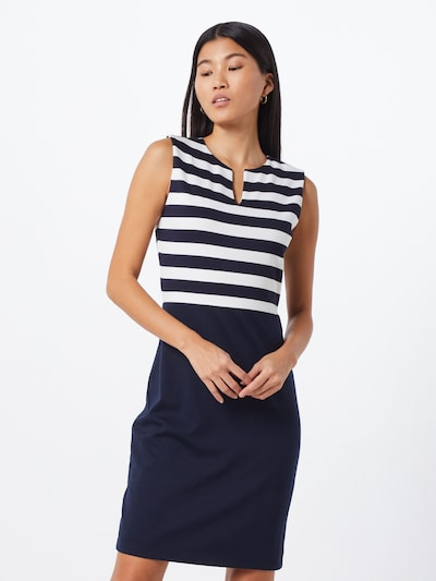Esprit Collection Kleid 'NOOS' in navy, Modelansicht