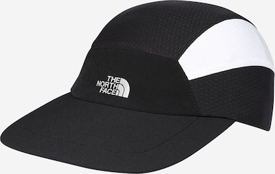 THE NORTH FACE Cap in schwarz / weiß, Produktansicht