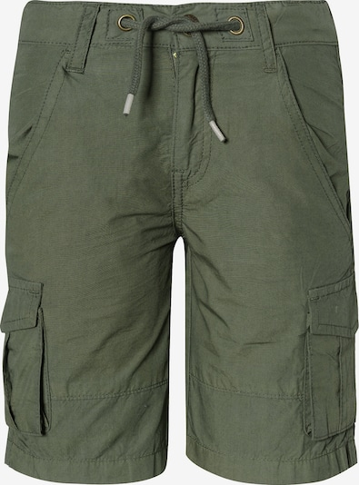 myToys-COLLECTION Cargoshorts in tanne, Produktansicht