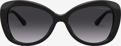 Michael Kors Sonnenbrille in schwarz, Produktansicht