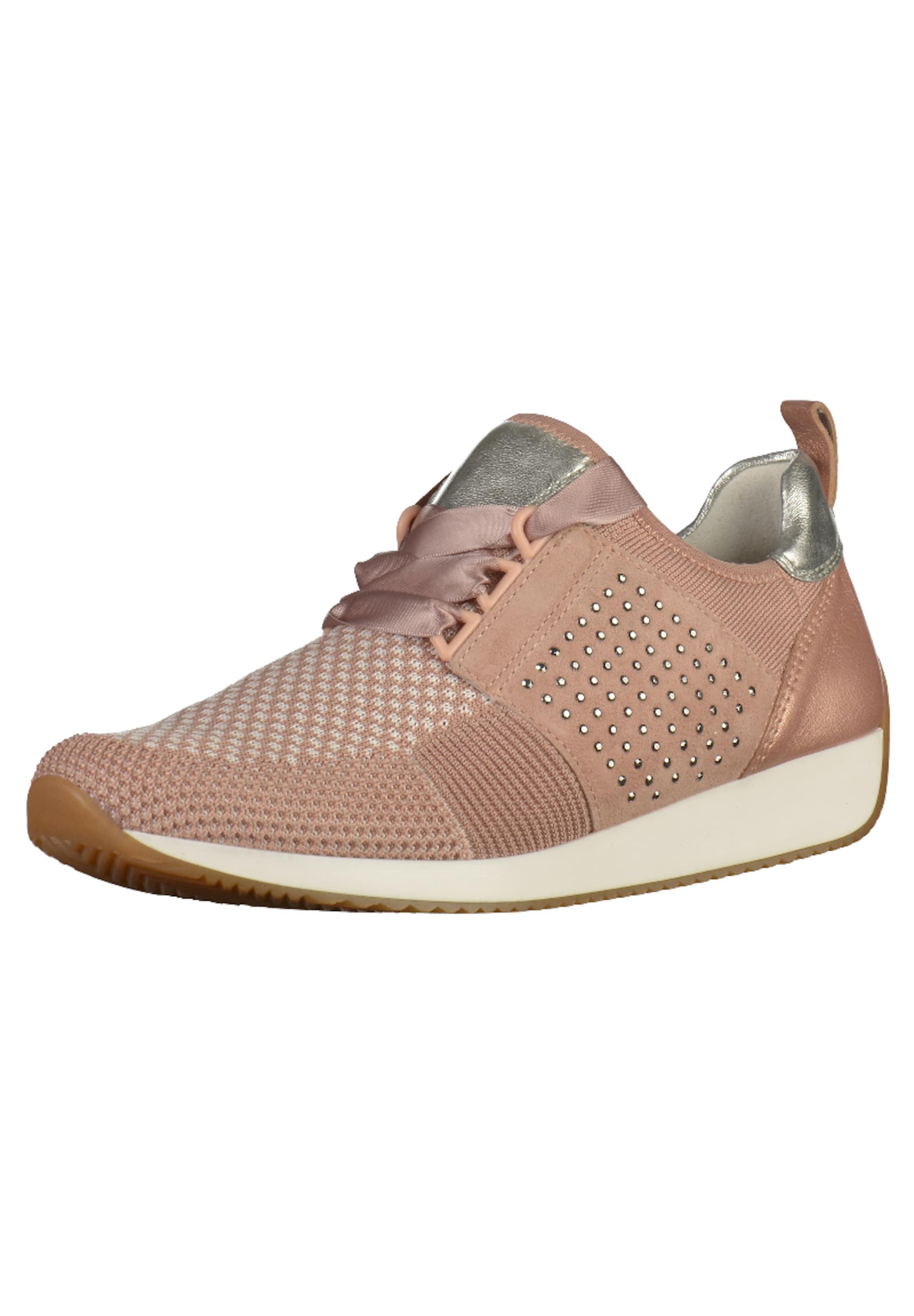 Chaussures De Sport Ara Légère Couche De Rose plRWO7m