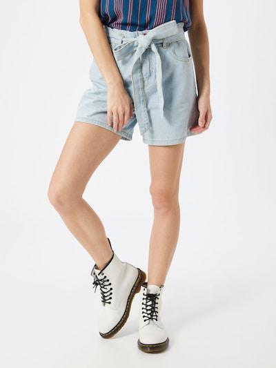 Sublevel Jeansy w kolorze niebieski denimm: Widok z przodu