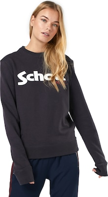 Schott NYC Sweatshirt 'GINGER'