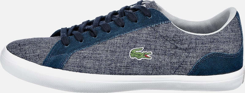 Lacoste Lerond 217 1 Cam Nvy Sneakers