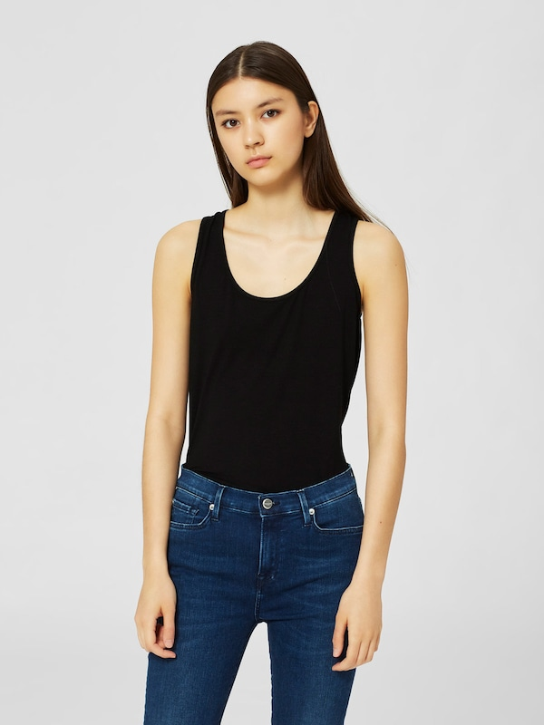 SELECTED FEMME Basic-Tank Top