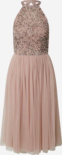 Maya Deluxe Kleid in pink, Produktansicht