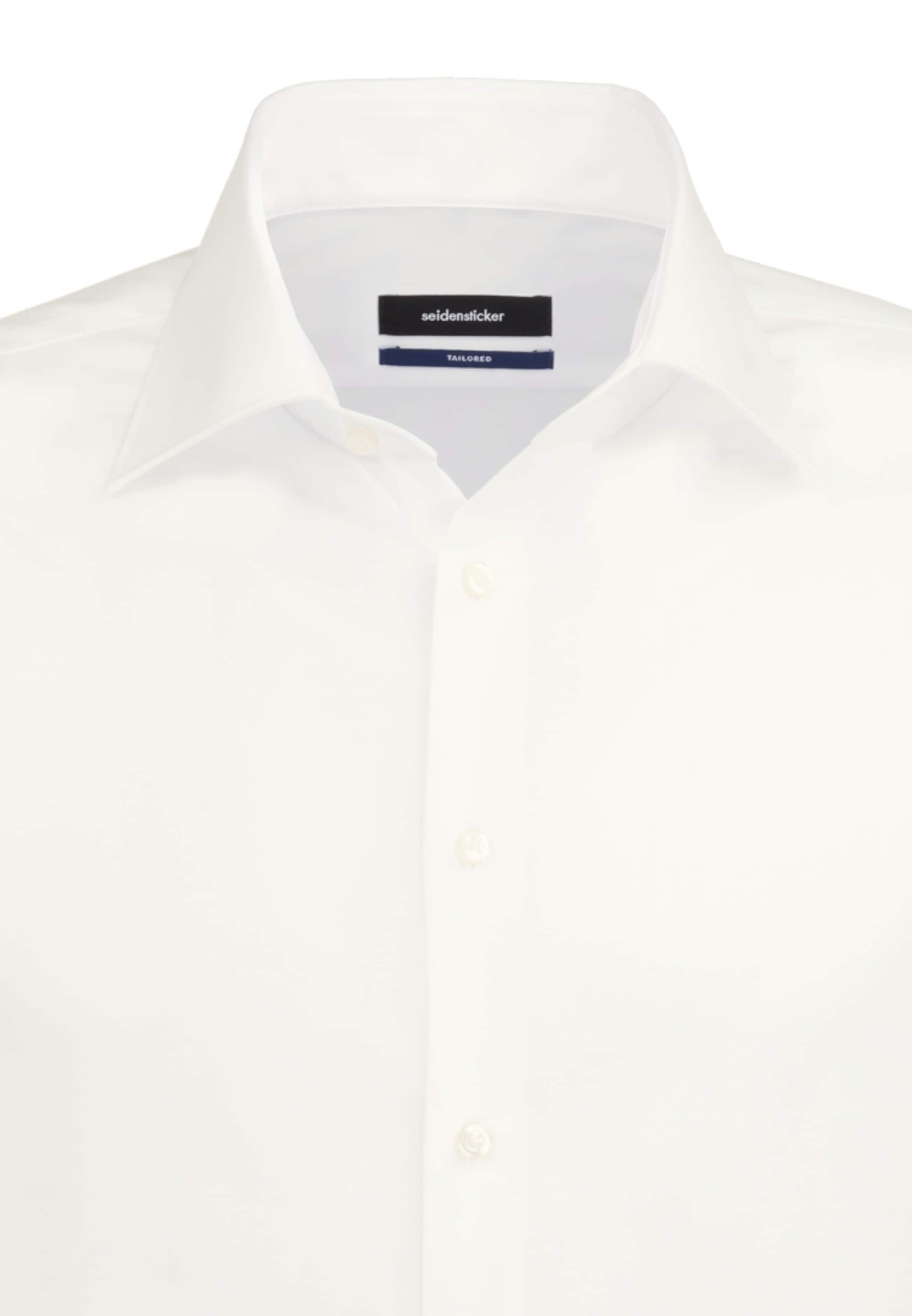 SEIDENSTICKER City-Hemd 'Tailored' Günstig Kaufen Kauf Eastbay Verkauf Online R64HdtSz7