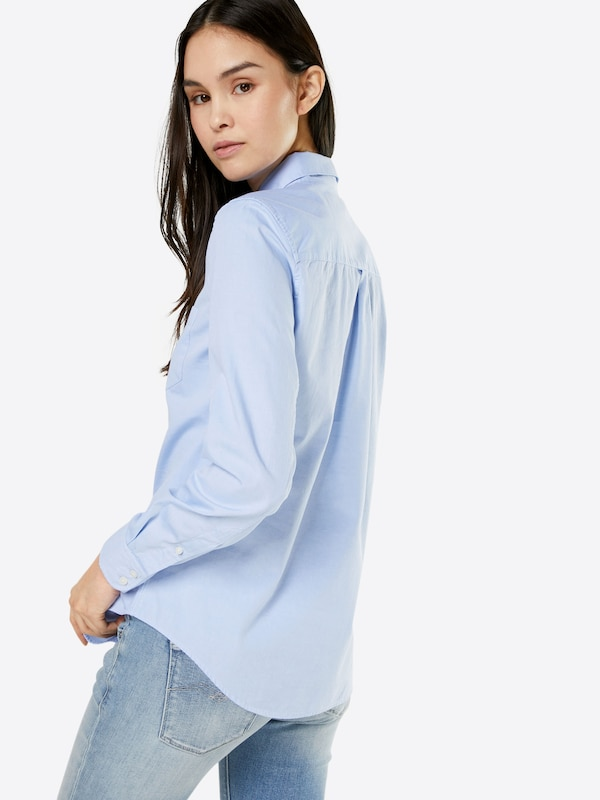 GAP Bluse 'NEW  OXFORD'