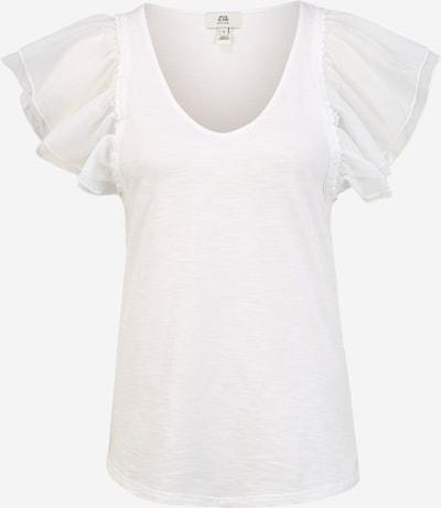 River Island Petite Koszulka 'BETHANY' w kolorze białym, Podgląd produktu