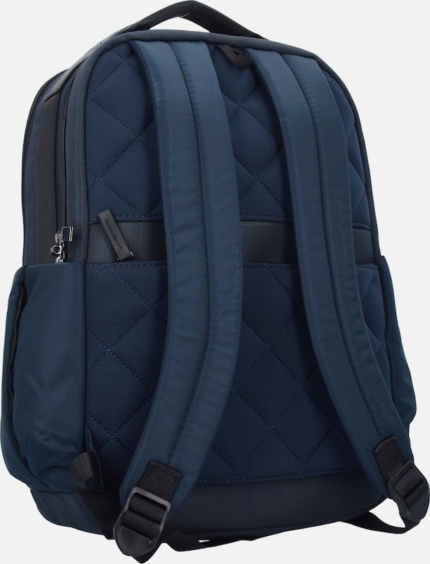SAMSONITE Openroad Business Rucksack Leder 42 cm Laptopfach