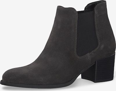 TAMARIS Chelsea Boots in anthrazit, Produktansicht