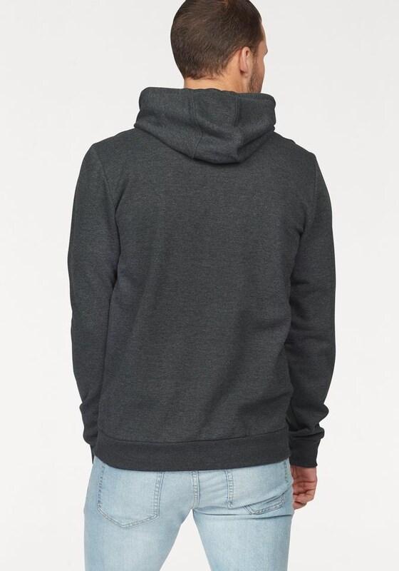Ocean Sportswear Kapuzensweatjacke