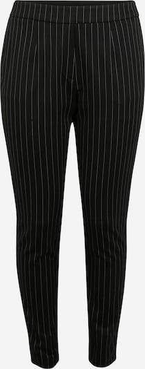 fekete TRIANGLE Chino nadrág, Termék nézet