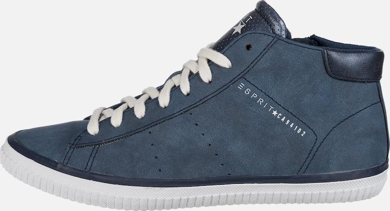 ESPRIT | Riata Bootie Sneakers High