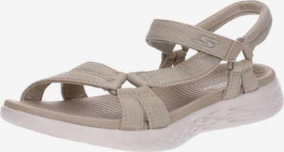 SKECHERS Trekingové sandály 'On-The-Go 600' - béžová, Produkt