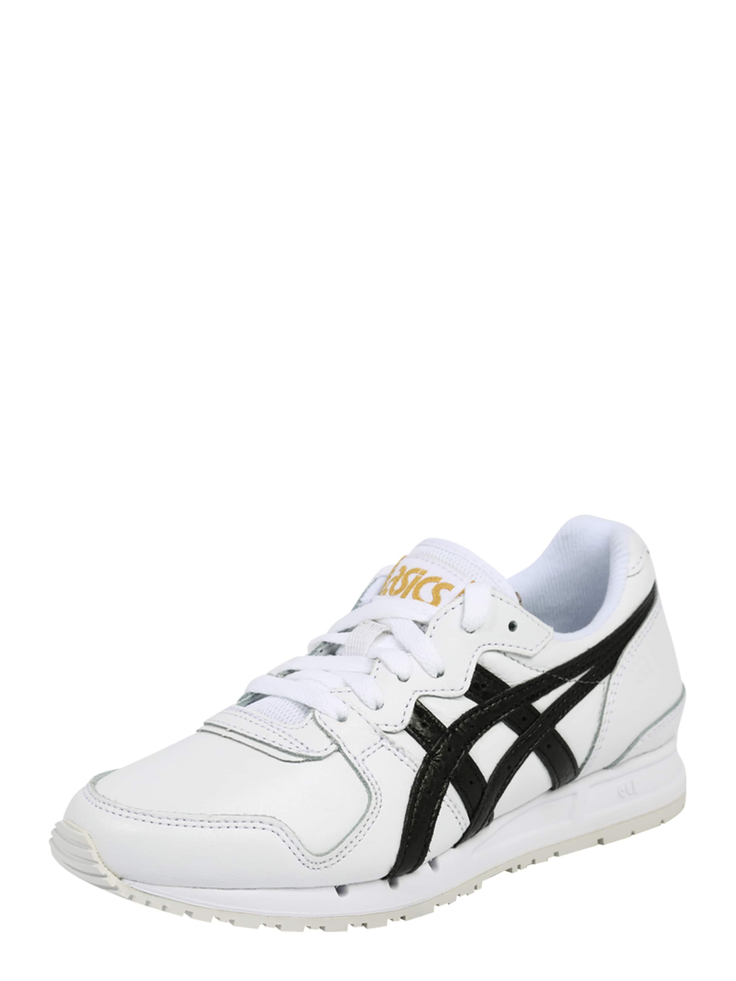 Asics Tiger Sneaker 'Movimentum' Verschleißfeste billige Schuhe