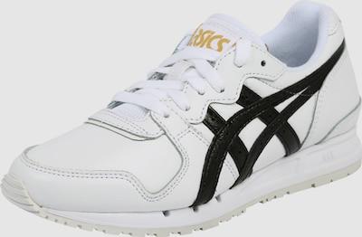 Asics Tiger Sneakers laag in Zwart / Wit