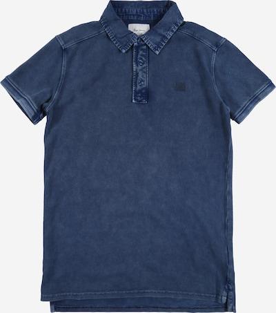 Pepe Jeans T-Shirt 'PHILIPPE' en bleu foncé, Vue avec produit