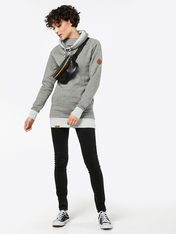 SHISHA Long-Sweatshirt 'KLAASJE'