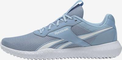 REEBOK Sportschoen in de kleur Smoky blue / Wit, Productweergave