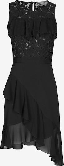 Nicowa Kleid 'SINA' in schwarz, Produktansicht