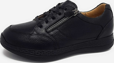 Ganter Lace-Up Shoes in Black, Item view