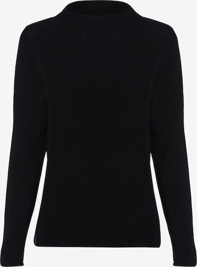 Marie Lund Pullover in schwarz, Produktansicht
