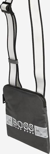 BOSS Tasche 'Pixel' in grau, Produktansicht