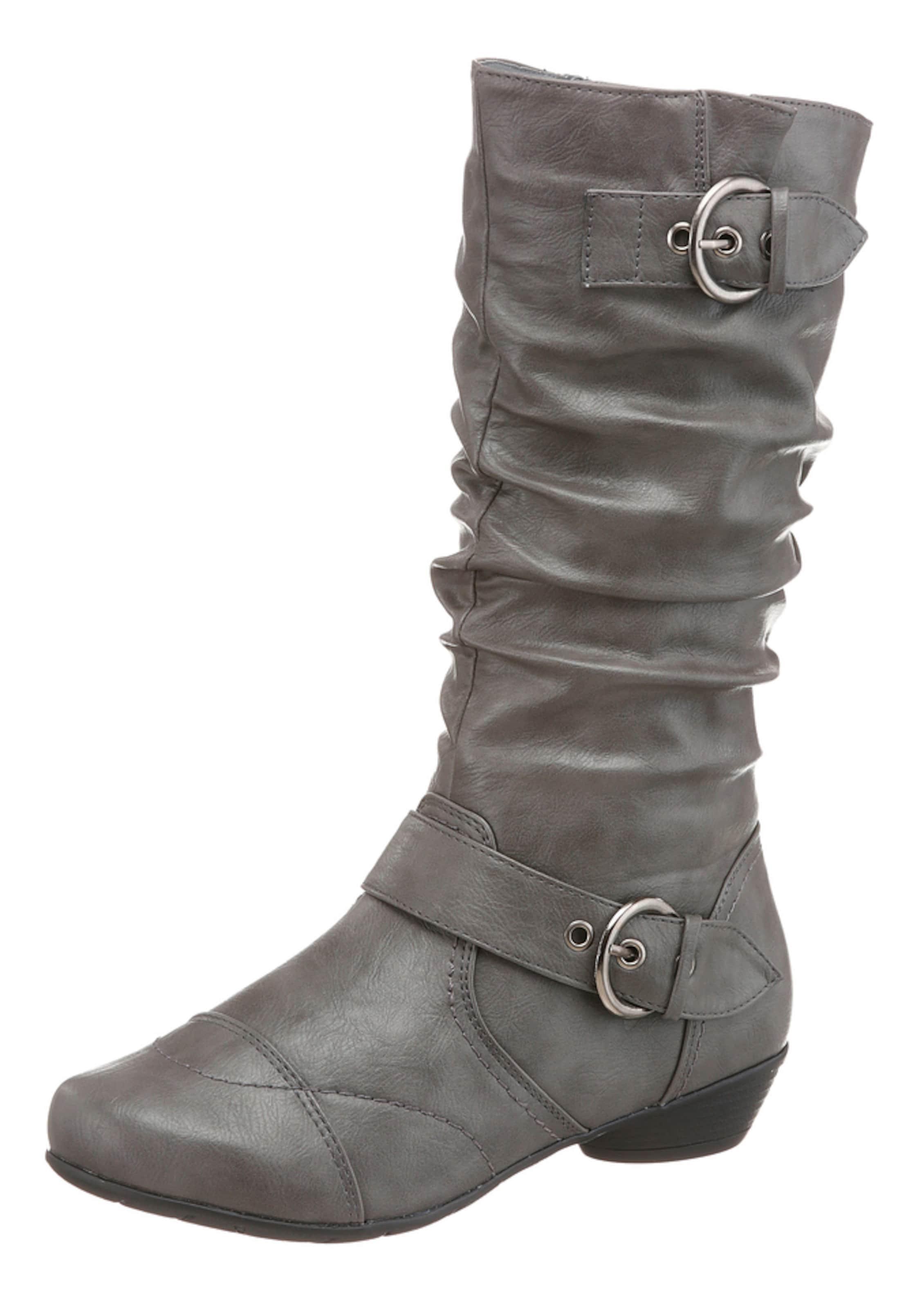 CITY WALK Stiefel Günstige und langlebige Schuhe
