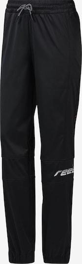 Reebok Classic ' Classics Advance Track Pants ' in schwarz, Produktansicht