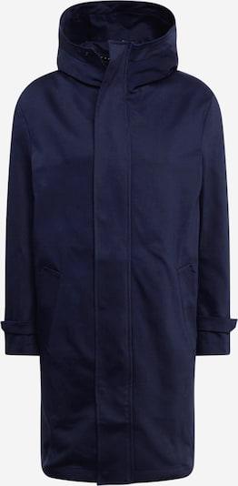 DRYKORN Prehodna jakna 'SECSET' | mornarska barva, Prikaz izdelka
