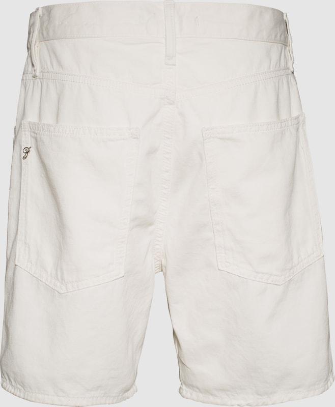 Fornarina High Rise Shorts 'Just'