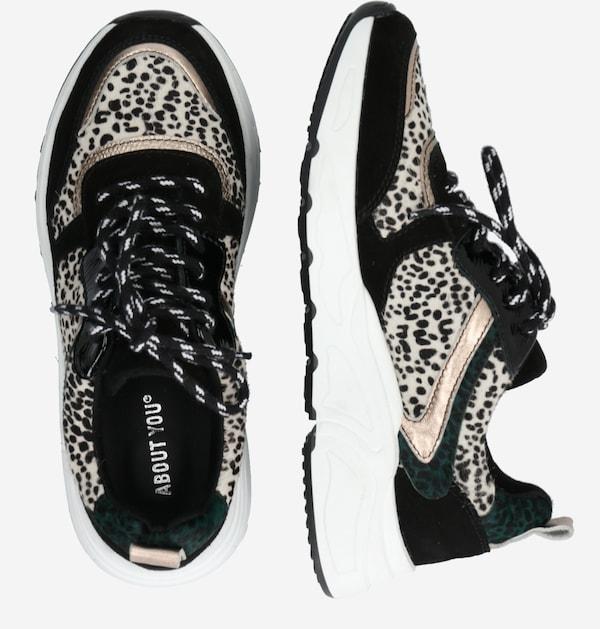 Sneakers laag 'Melanie'