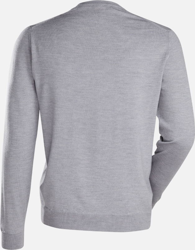 Jacques Britt Pullover ' Slim Fit '